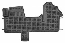 Covoare / Covorase / Presuri cauciuc tip stil tavita RENAULT Master fabricatie de la 2010+