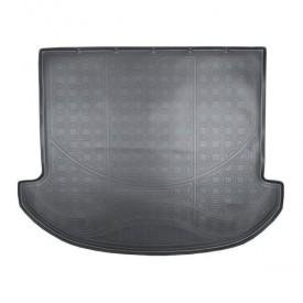 Covor portbagaj tavita HYUNDAI Santa Fe 3 fabricatie 2012-2018 7 locuri