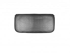 Covor portbagaj tavita MINI Cooper F56 3 usi cu baza inalta fabricatie 2014+