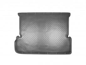Covor portbagaj tavita TOYOTA LAND CRUISER J150 de la an 2009-> 5 usi / 7 locuri