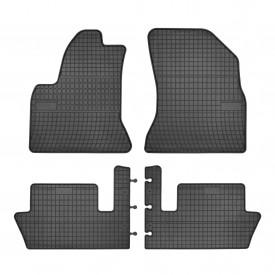 Covorase / Covoare / Presuri cauciuc Citroen C4 Picasso fabricatie 2006-2013
