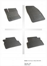 Covorase / Covoare / Presuri cauciuc FORD C-Max fabricatie 2003-2010