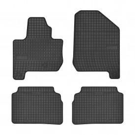 Covorase / Covoare / Presuri cauciuc Kia Soul 2 EV Electric fabricatie de la 2014+