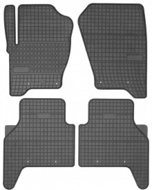 Covorase / Covoare / Presuri cauciuc PEUGEOT 508 2 II fabricatie 2018+