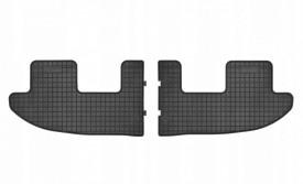 Covorase / Covoare / Presuri cauciuc SEAT ALHAMBRA II fabricatie de la 2010-> randul 3 de scaune
