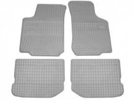 Covorase / Covoare / Presuri cauciuc SEAT LEON fabricatie 1999-2005 GRI