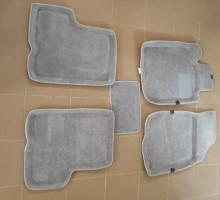 Covorase mocheta Dacia Duster fabricatie 2009-2017 GRI