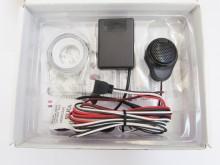 Kit senzori parcare tip BANDA cu avertizor sonor