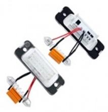 Lampa LED numar compatibil MERCEDES Clasa R W251
