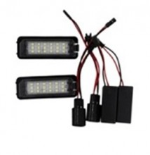 Lampa LED numar compatibil SEAT Altea XL 2006-2015