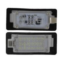 Lampa led numar compatibila BMW Seria 1 E82 E88