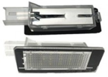 Lampa LED numar compatibila Renault Espace 4 IV 2002~