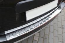 Ornament portbagaj crom Dacia Duster 2010->