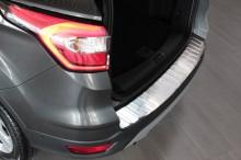Ornament portbagaj crom Ford Kuga II 2012->