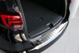 Ornament portbagaj crom Opel Astra K Sports Tourer Combi 2015->