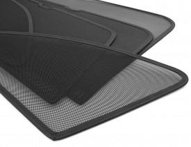 Perdelute auto dedicate Mercedes Vito Viano Long W447 Minivan fabricatie 2014+