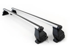 Bare portbagaj transversale dedicate MERCEDES Clasa E C207 fabricatie 2006-2016 Caroserie 2 usi