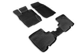 Covoare / Covorase / Presuri cauciuc tip stil tavita DACIA Duster 1 PreFacelift fabricatie 2010-2013