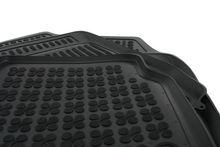 Covoare / Covorase / Presuri cauciuc tip stil tavita FORD Fiesta VII 7 fabricatie 2008+