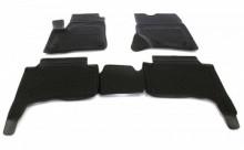 Covoare / Covorase / Presuri cauciuc tip stil tavita PORSCHE CAYENNE 1 fabricatie 2002-2010