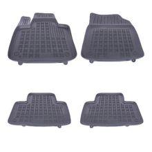 Covoare / Covorase / Presuri cauciuc tip stil tavita VOLVO XC90 fabricatie 2015+