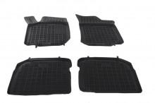 Covoare / Covorase / Presuri cauciuc tip stil tavita VW VOLKSWAGEN Beetle fabricatie 1998-2006