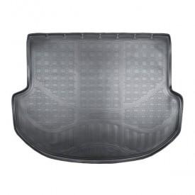 Covor portbagaj tavita HYUNDAI Santa Fe 3 fabricatie 2012-2018 5 locuri