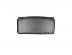 Covor portbagaj tavita MINI Cooper F56 3 usi cu baza joasa fabricatie 2014+
