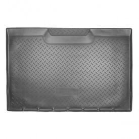 Covor portbagaj tavita RENAULT KANGOO 2 II fabricatie de la 2008-> de persoane 5 locuri