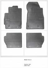 Covorase / Covoare / Presuri cauciuc MAZDA 2 MK2 fabricatie 2007-2015
