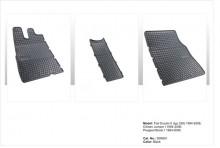 Covorase / Covoare / Presuri cauciuc PEUGEOT BOXER 1 fabricatie 1994-2006