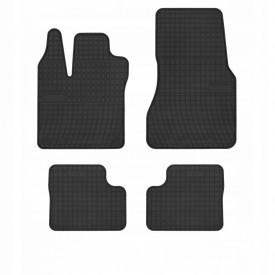 Covorase / Covoare / Presuri cauciuc RENAULT TWINGO 3 III fabricatie de la 2014->