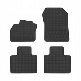 Covorase / Covoare / Presuri cauciuc Renault Zoe fabricatie de la 2012+