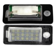 Lampa led numar compatibila AUDI A8 S8 4H de la 2010~