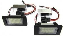 Lampa led numar compatibila AUDI TT ,TTS sau TT RS de la 2011
