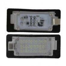 Lampa led numar compatibila BMW Seria 3 E90 E91 E92 E93