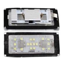 Lampa LED numar compatibila BMW Seria 7 E65 E66