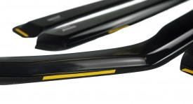Paravanturi Heko DACIA LOGAN 2 MCV Combi Break fabricatie de la 2013+ Combi Break (4 buc/set)