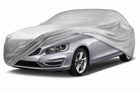 Prelata auto VOLVO S40 fabricatie 2004-2012 Berlina Sedan