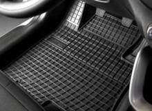 Covoare cauciuc camion IVECO STRALIS 2002-> (cabina mare )
