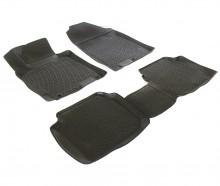 Covoare / Covorase / Presuri cauciuc tip stil tavita Hyundai i30 fabricatie de la 2012->