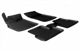 Covoare / Covorase / Presuri cauciuc tip stil tavita OPEL Corsa E fabricatie de la 2014+