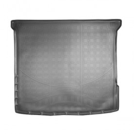 Covor portbagaj tavita MERCEDES ML W166 fabricatie 2012-2019