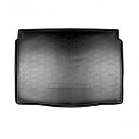 Covor portbagaj tavita RENAULT MEGANE 4 IV fabricatie de la 2015 -> Hatchback