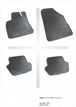 Covorase / Covoare / Presuri cauciuc CITROEN DS5 fabricatie de la 2011->