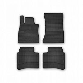 Covorase / Covoare / Presuri cauciuc MERCEDES S-Klasse W222 Sedan LONG fabricatie 2013+