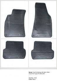 Covorase / Covoare / Presuri cauciuc SEAT Exeo fabricatie 2008-2013