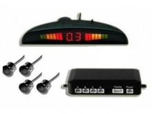 Kit 4 Senzori parcare + modul afisaj si sunet