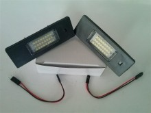 Lampa LED numar compatibila BMW Seria 3 E46LCI