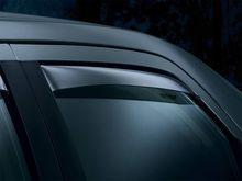 Paravanturi AUDI A6 C6 fabricatie 2004-2011 Sedan (4 buc/set)